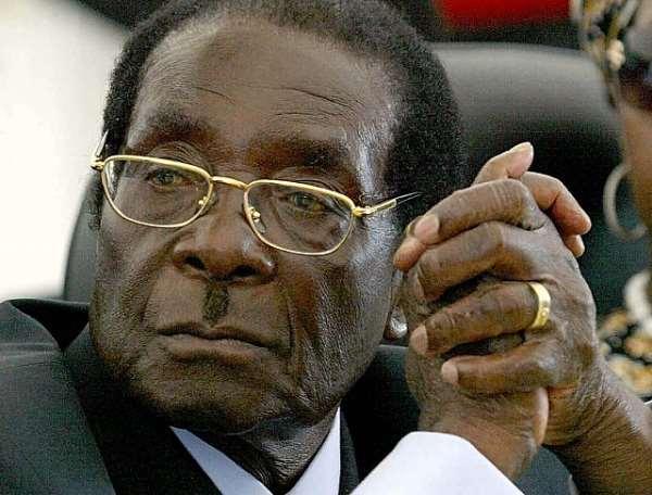 Zimbabwe Prepares For National Elections Ending Coalition Government  ZANU-PF Runs On Land Redistribution Program And Indigenization
