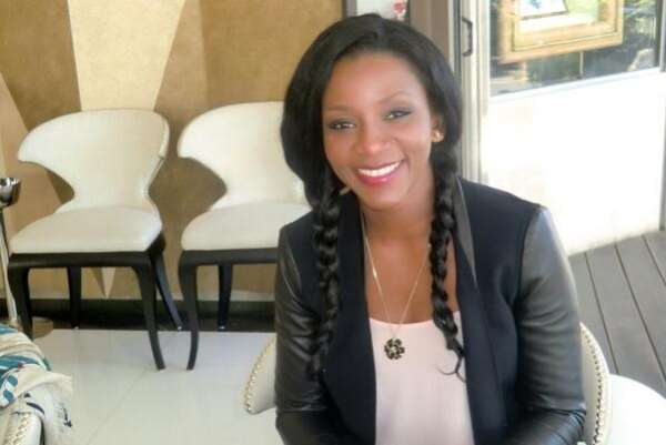Genevieve Nnaji Confesses: 'I WANT GOD TO BLESS ME WITH THE RIGHT MAN AND A GOOD FAMILY'Genevieve Nnaji wants a husband