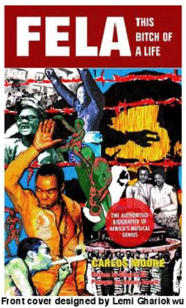 The Fela! Musical lawsuit and Cassava Republic Press