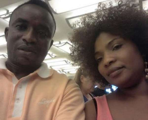 """""""MY EX-HUSBAND HAS GONE MAD"""" -Laide Bakare"""