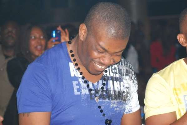 WHY WANDE COAL'S ALBUM IS NOT OUT-DON JAZZY