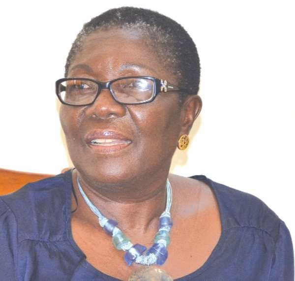 Supreme Court verdict is victory for Ghana -Women activists