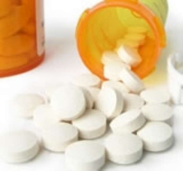New malaria drug introduced in Ghana