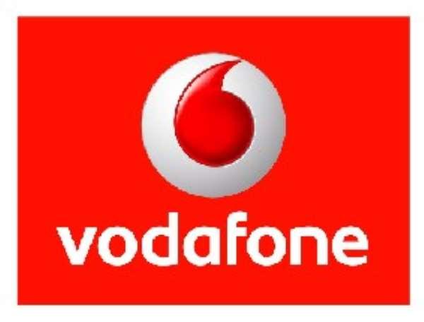 Vodafone UK acquired a 70-percent stake in Ghana Telecom