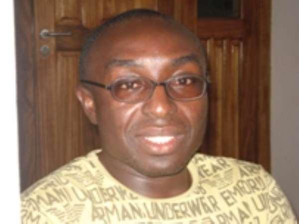 Isaac Opeele Boateng