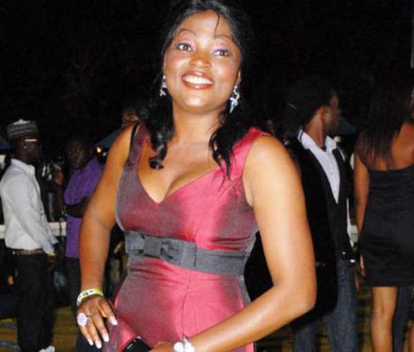 Funke Akindele Exclusive: 'The Story Of Jenifa'