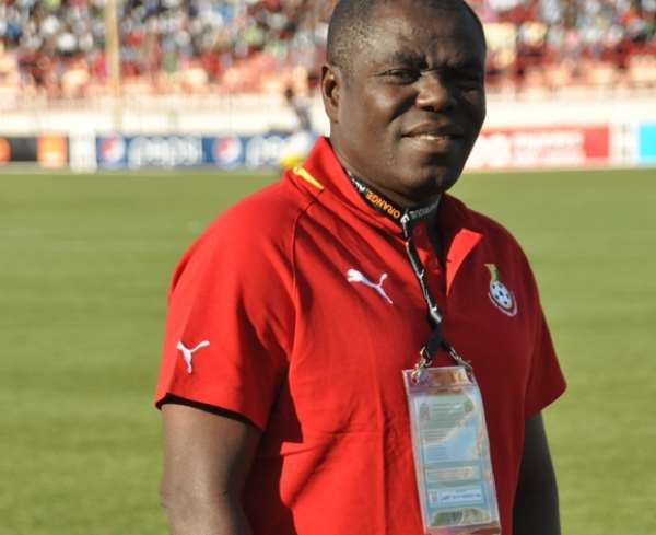 Sellas Tetteh has been maintained as Ghana U20 coach.