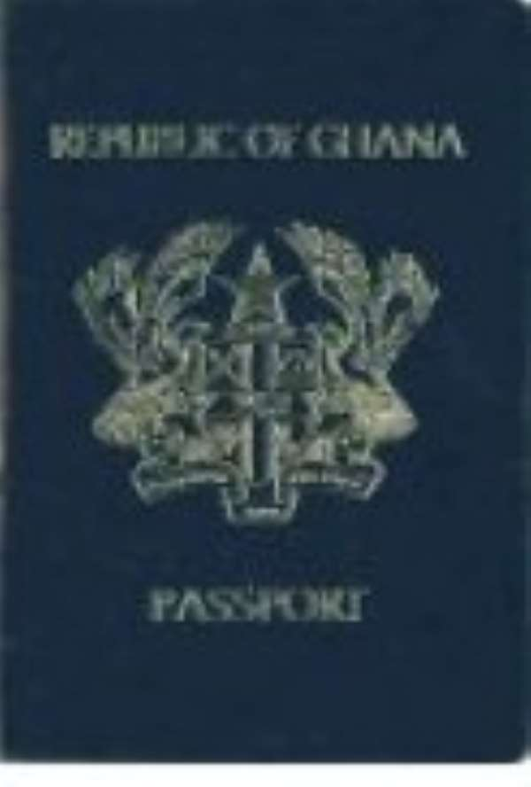 Notorious Drug Baron Travelled On Ghanaian Diplomatic Passport