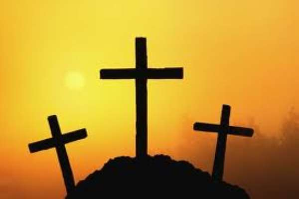 Christians asked to reconcile with each other