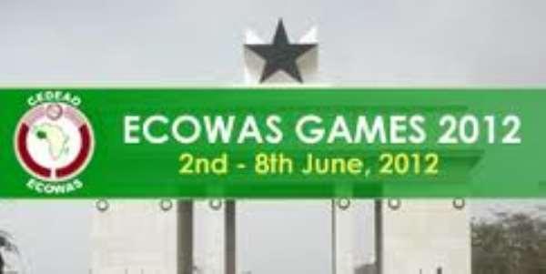 Ten countries confirm participation in ECOWAS Games