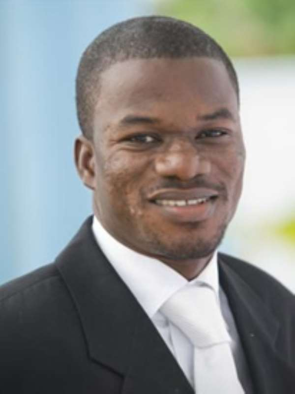 Two Ghanaian software products win awards