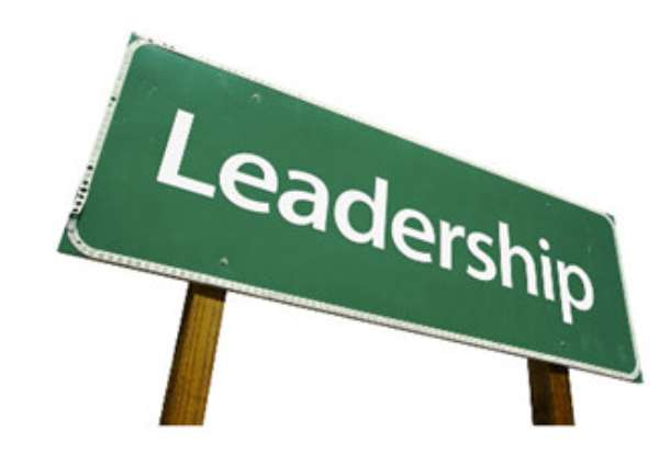 The True Meaning of Leadership – Part1