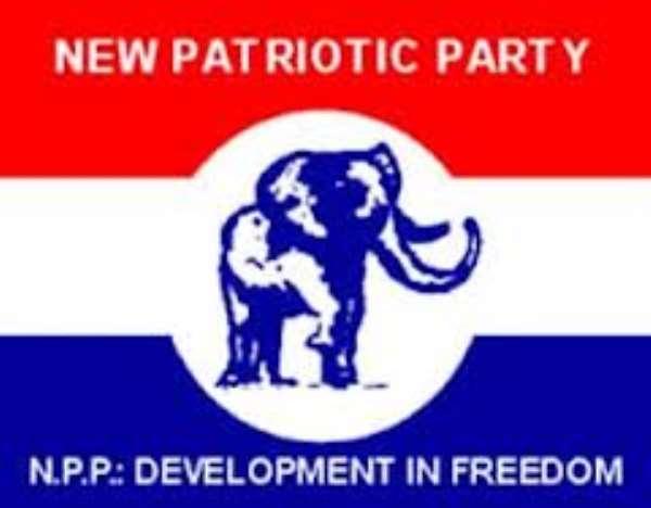 NPP constituencies results in Ashanti Region