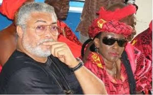 The Family of Former President Rawlings Must Shun John Mahama and the NDC over his Funeral Arrangements