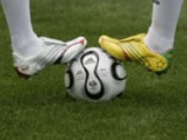 Oldies share honours in friendly
