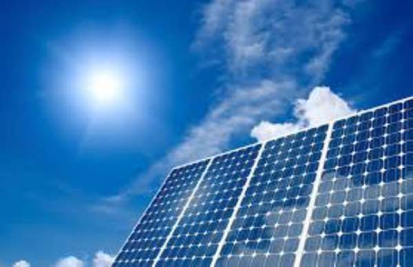 Solar 'N Gas In A Bottle For Prez Mahama & Patrick Asare: Try Harder!