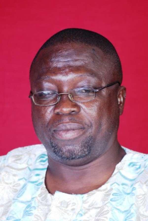 Hon. Albert Abongo, NDC MP For Bongo Constituency