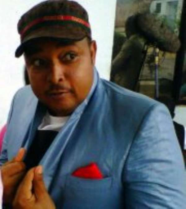 OH NO! NOT AGAIN:NOLLYWOOD LOSES ANOTHER ICON