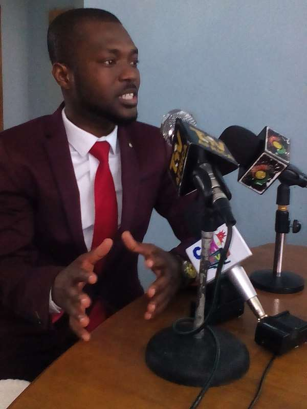 Abbeam Danso Cautions So-Called Men Of God To Stop Abusing Each Other