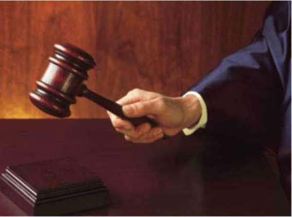 A Verdict Of No Contempt With Justice Nkrabea