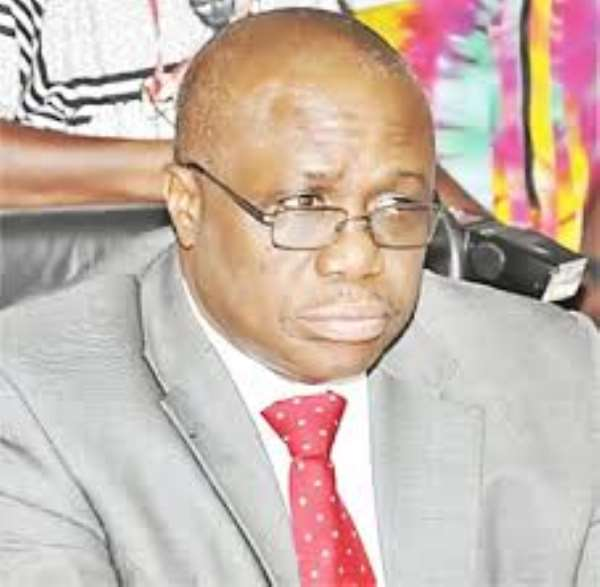 Governor Wampah to retire ahead of schedule