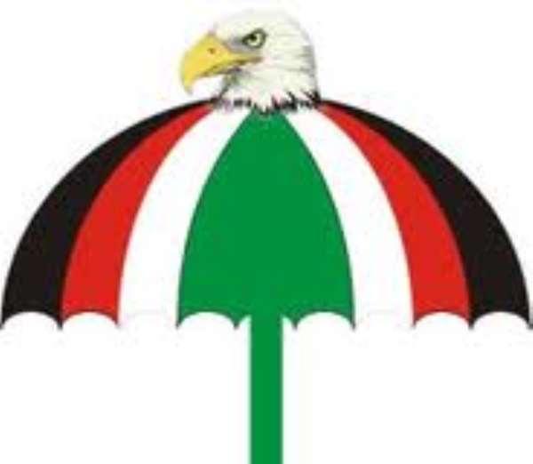 Tema East NDC unites towards 2016 Election
