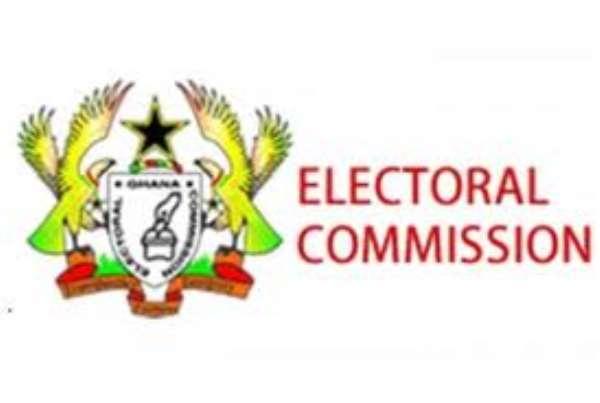 EC registers 28 prisoners at Tamale Central Prisons
