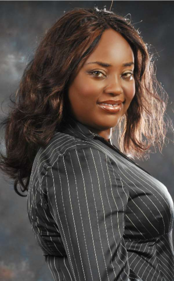 Emem Isong opens up on her private life…Why I'm not married