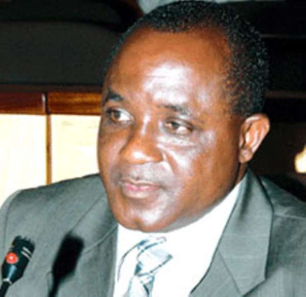 Prosecution to present fifth witness in Amoateng's case