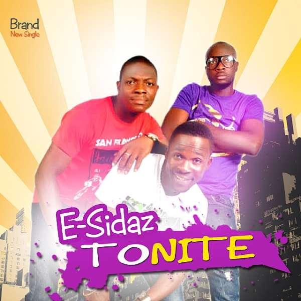 BRAND NEW SINGLE: E-SIDAZ - TONITE