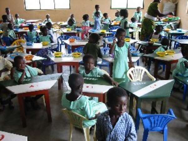 New Curriculum for Kindergarten launched