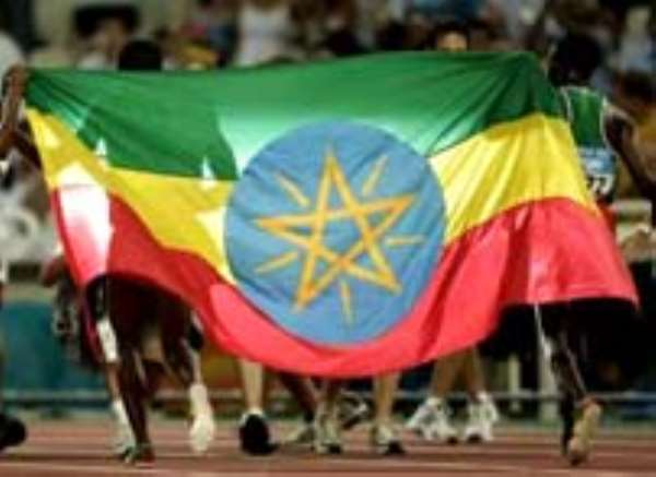 Ethiopia have qualified to the final qualifying round.