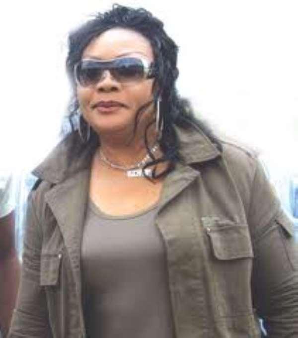 LATEST GIST ON STAR ACTRESS EUCHARIA ANUNOBI