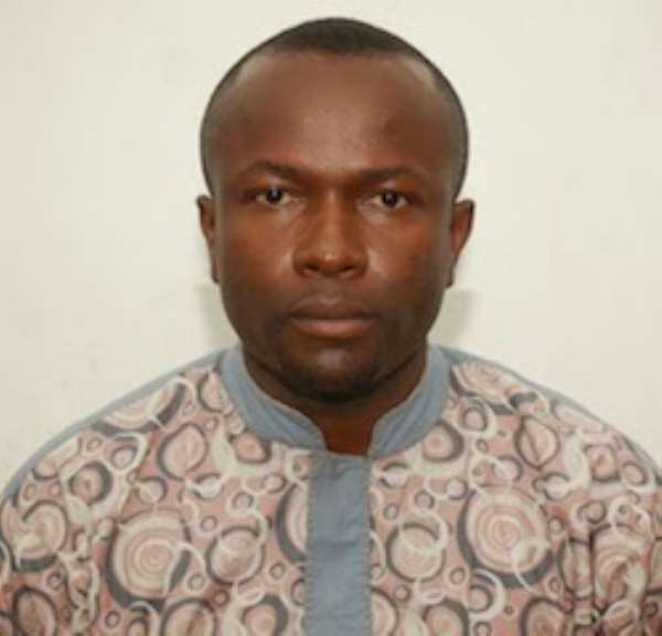 President Jonathan's official photographer shot by unknown gunmen