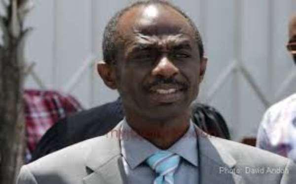 New YEA Modules Will Benefit NDC Members… Says NDC Communication Officer