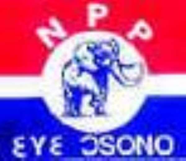 Tension mounting between Sunyani East NPP-NDC supporters