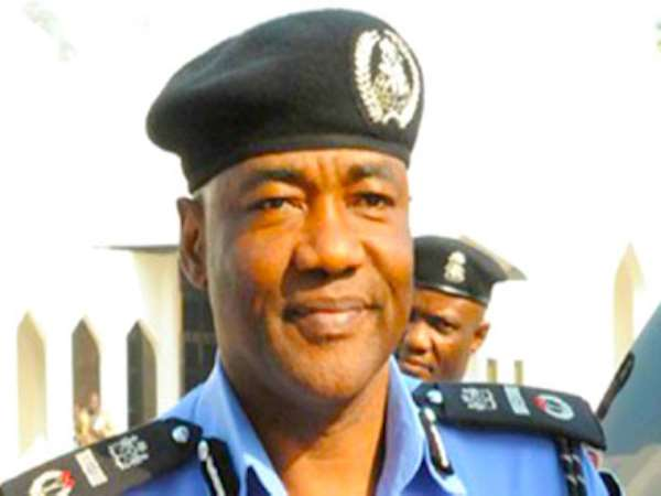 Police Constable to earn N50,000. Will this stop Bribery? Just asking.