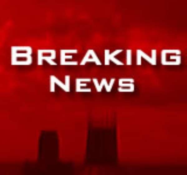 NPP chiarman shot dead in Bawku