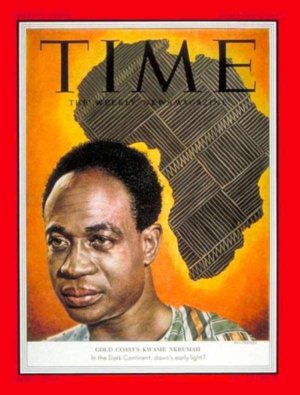 The CIA, Kwame Nkrumah, and the Destruction of Ghana