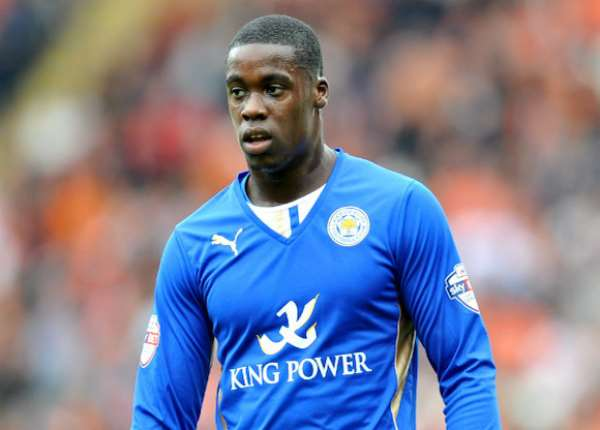 2014 World Cup: Could Jeffrey Schlupp be the answer to Ghana's left-back problems?