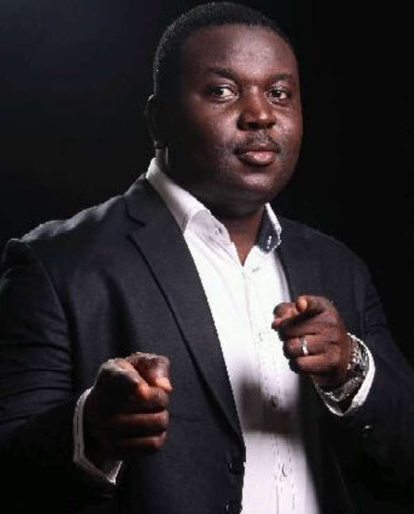 Kwame Sues Hitv Boss For N17m