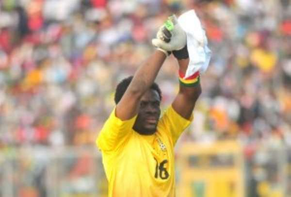 South African side Chippa brand Ghana goalkeeper Fatau Dauda as 'mistake project'
