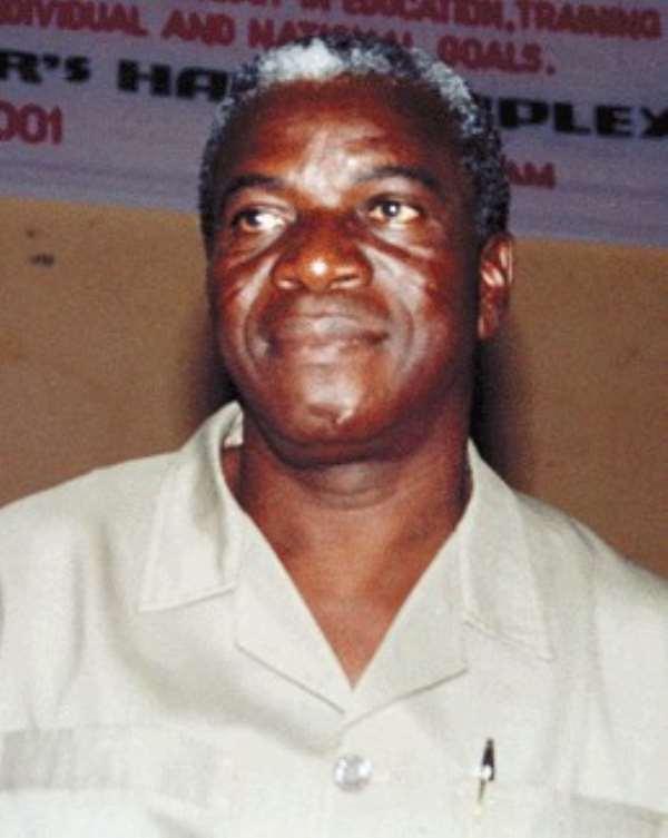 Secret Moves to Oust Tema Municipal Chief Executive?