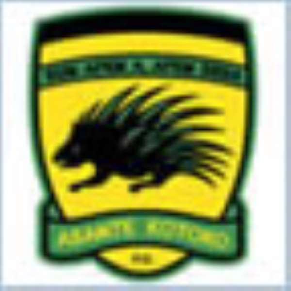 Kotoko beat JSK 2-1 in their MTN /CAF Champions League Audio File Available