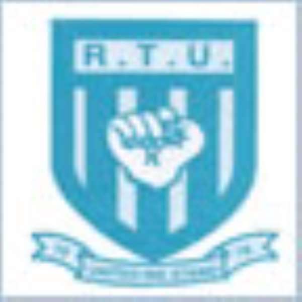 RTU hold Tema Youth