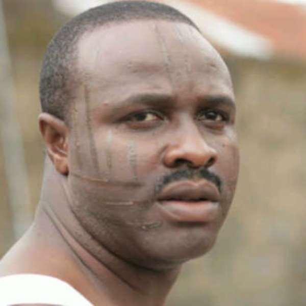 Femi Adebayo Moves Into New Ibadan Home