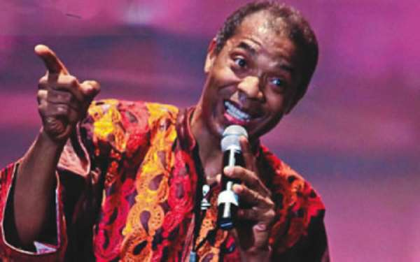 SHOCK AND DISAPPOINTMENT AS FEMI KUTI LOSES GRAMMY AGAIN -'Life goes on' – Manager