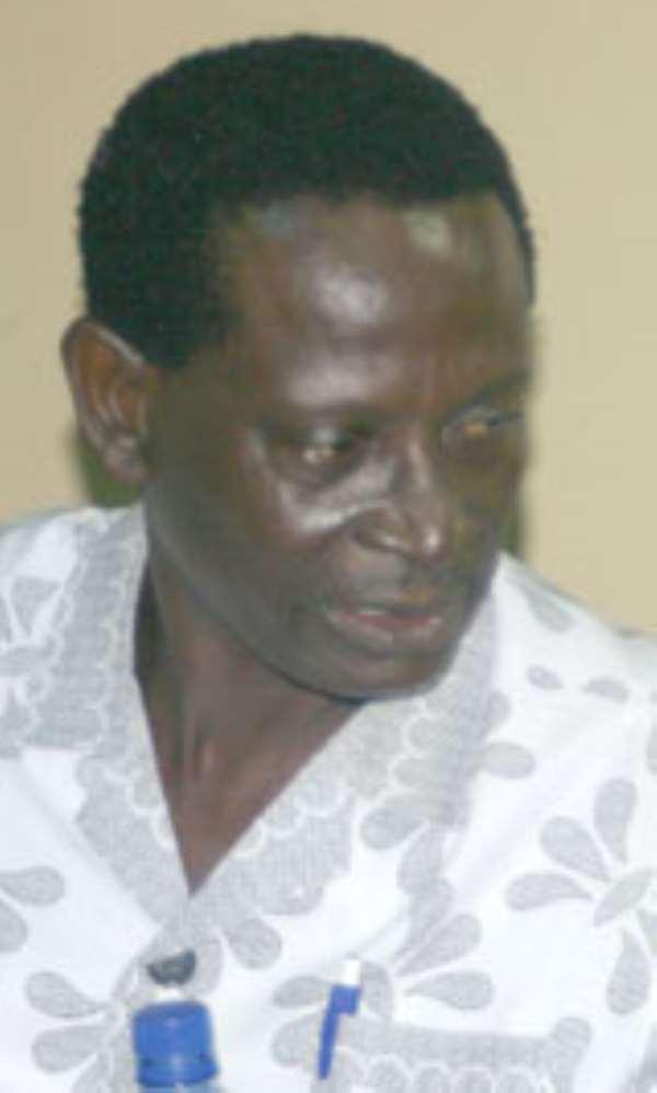 Bole-Bamboi NDC prepares for 2012
