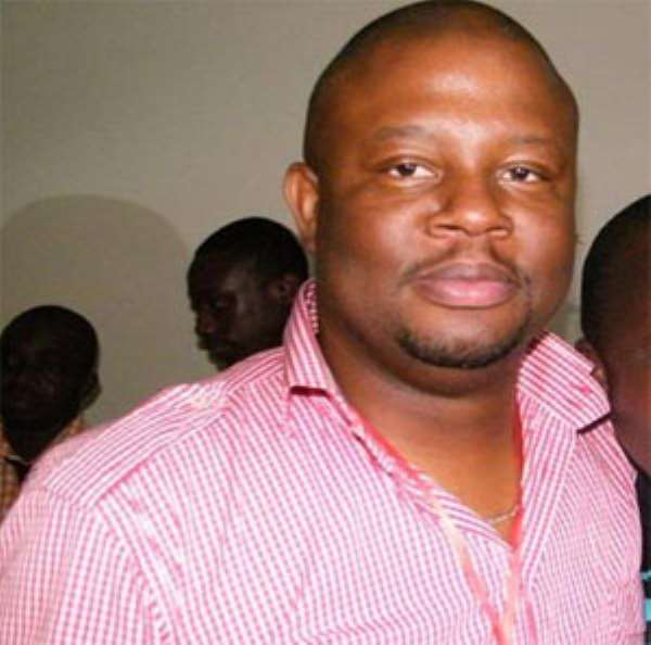 Fiifi Banson Advices NDC…Send People Who Can Make Intellectual Debate