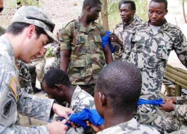AFRICOM Re-Packaged is still AFRICOM
